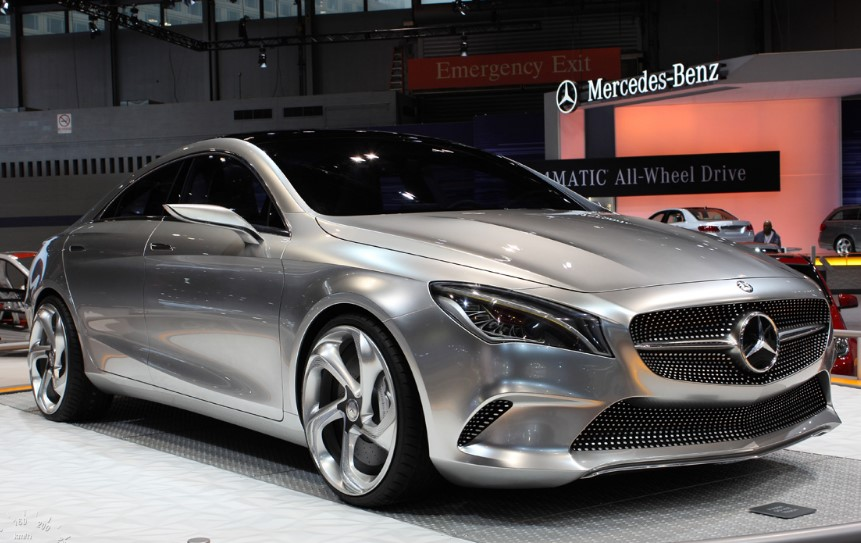 a look at the 2021 mercedes c class release date