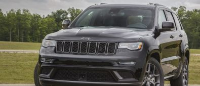 New 2021 Jeep Grand Cherokee Changes