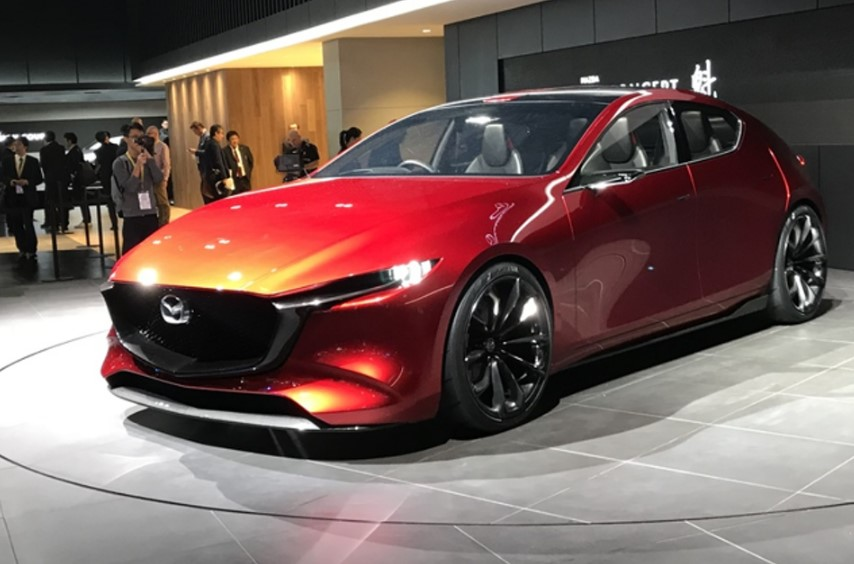 New 2021 Mazda 3 Turbo Engine Changes, Release Date - Teps Car