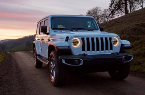 2021 Jeep Wrangler Redesign and Colors